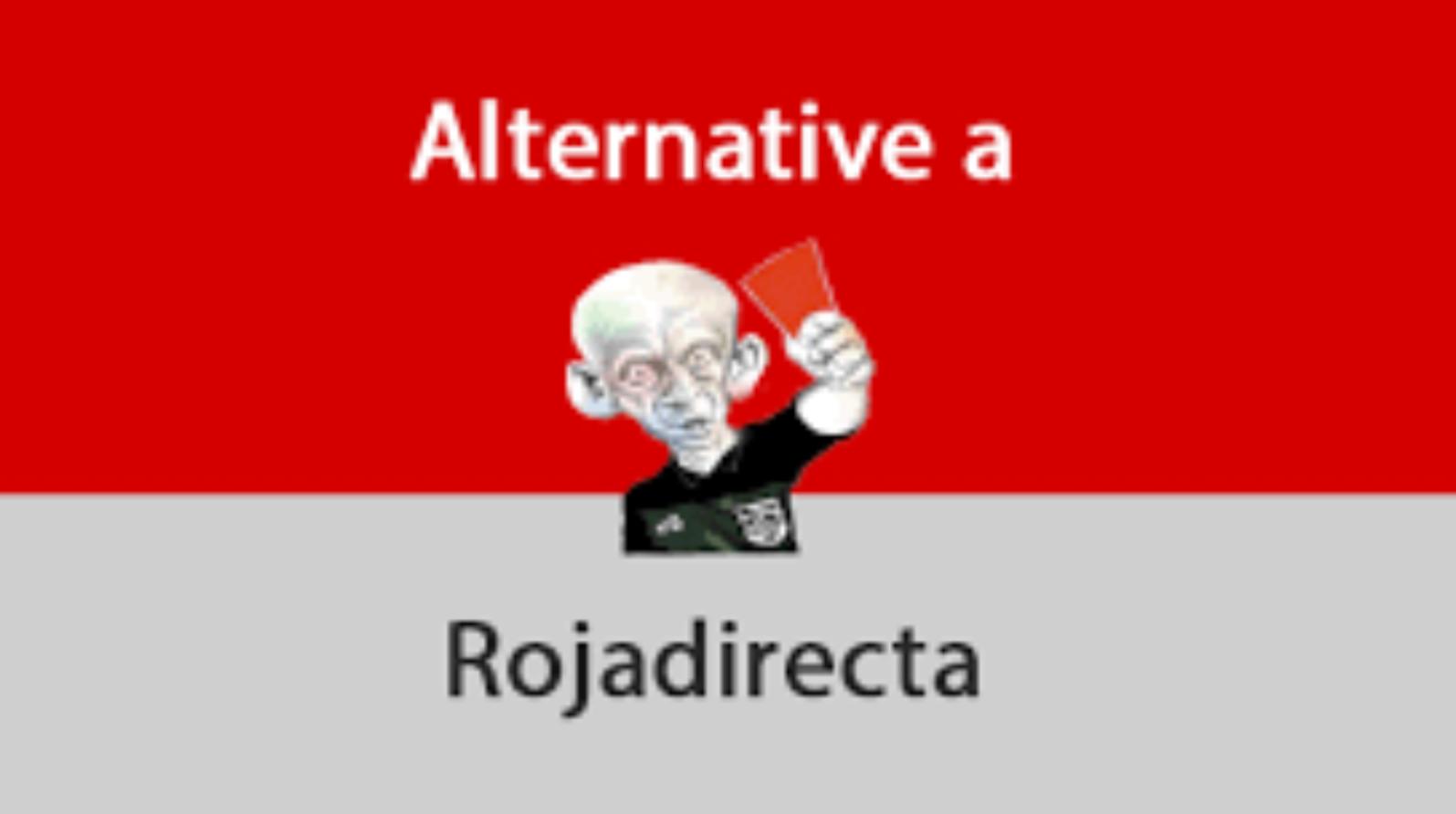 Rojadirecta Alternative